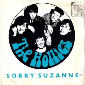 Hollies - Sorry Suzanne/not That Way At All