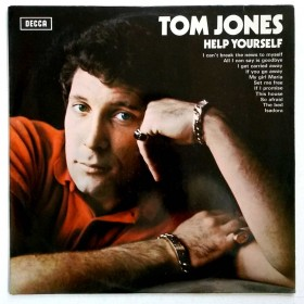 Jones Tom - Help Yourself