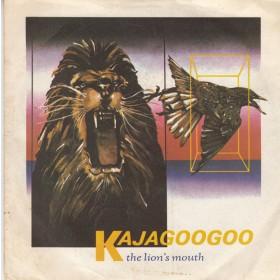 Kajagoogoo - Lions Mouth/garden Instrumental