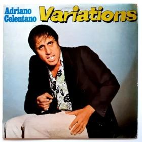 Celentano Adriano - Variations