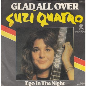 Quatro Suzi - Glad All Over/ego In The Night