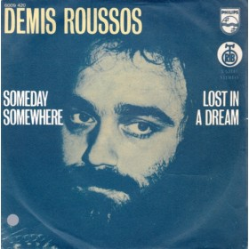 Roussos Demis - Someday Somewhere/lost In A Dream