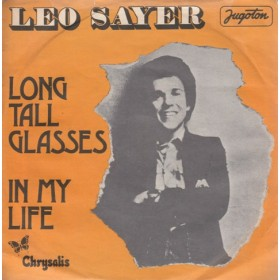 Sayer Leo - Long Tall Glasses/in My Life