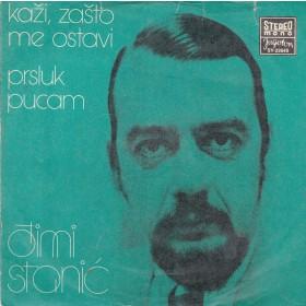 Stanic Stjepan Jimmy - Sef/prsluk Pucam