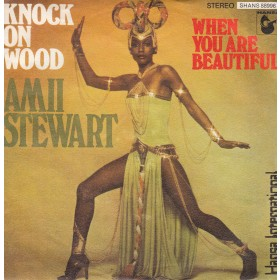 Stewart Amii - Knock On Wood/when You Are Beautiful