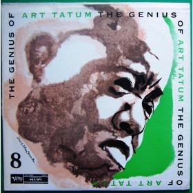 Tatum Art - Genius Of Art Tatum 8