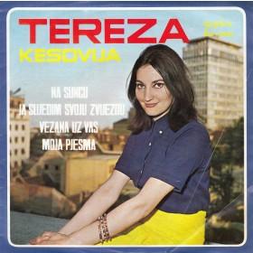 Kesovija Tereza - Na Suncu/ja Slijedim Svoju Zvijezdu/vezana Uz Vas/moja Pjesma