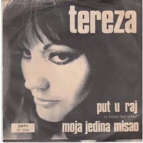 Kesovija Tereza - Put U Raj/moja Jedina Misao