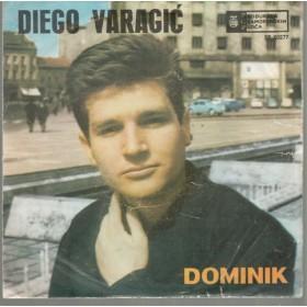 Varagic Diego - Dominik/sanjam U Samoci/moram Sad Da Znam/smedjokosa Djevojka