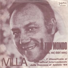 Villa Claudio - Il Tuo Mondo/isadora