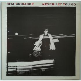 Coolidge Rita - Never Let You Go