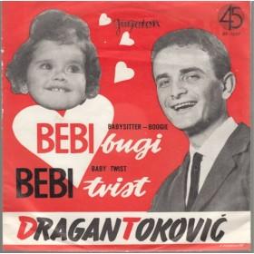 Tokovic Dragan - Bebi BugiBaby Sitter Boogie/bebi Twist