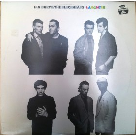 Dury Ian The Blockheads - Laughter