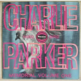 Parker Charlie - Charlie Parker Memorial Vol 1