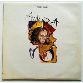 Davis Miles - Amandla