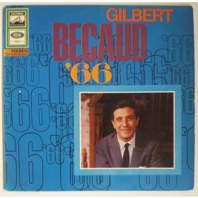 Becaud Gilbert - Gilbert Becaud 66