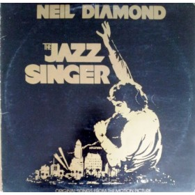 Diamond Neil - Jazz Singer