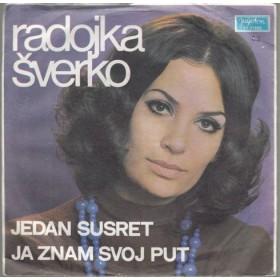 Sverko Radojka - Jedan Susret/ja Znam Svoj Put