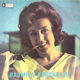 Karaklajic Radmila - Nada/ja Nisam Vise Dete/ti Ljubavi Ti/mi U Kampu