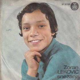 Lekovic Zoran - Snezana/zivot Je Lep