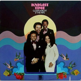 Knight Gladys The Pips - Knight Time