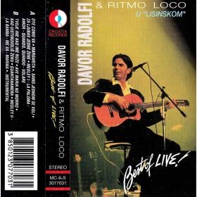 Radolfi Davor Ritmo Loco - Best Of Live