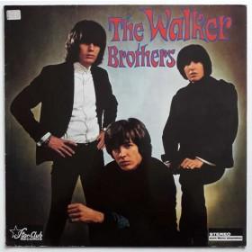 Walker Brothers - Walker Brothers