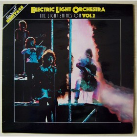 Electric Light Orchestra - Light Shines On Vol 2
