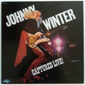 Winter Johnny - Captured Live