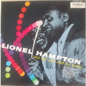 Hampton Lionel - Lionel Hampton And The Just Jazz All Stars