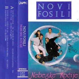 Novi Fosili - Nebeske Kočije