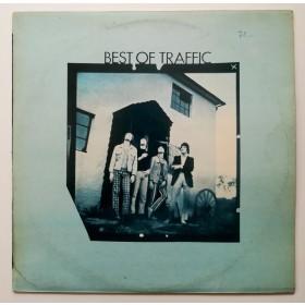 Traffic - Best Of Traffic