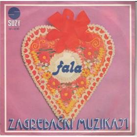 Zagrebacki Muzikasi - Fala/vu Plavem Trnaci