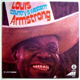 Armstrong Louis - Country Western