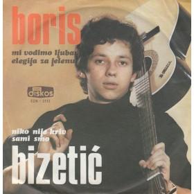 Bizetic Boris - Mi Vodimo Ljubav/elegija Za Jelenu/niko Nije Kriv/sami Smo