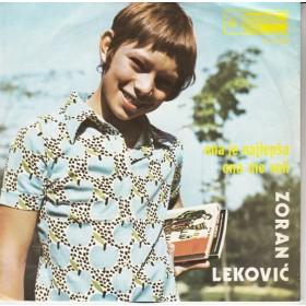 Lekovic Zoran - Ona Je Najlepsa/ona Me Voli