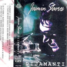Stavros Jasmin - Dijamanti
