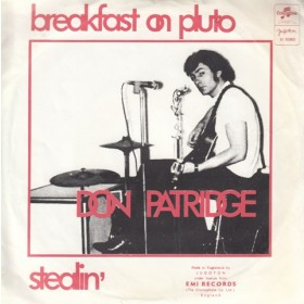 Partridge Don - Breakfast On Pluto/stealin