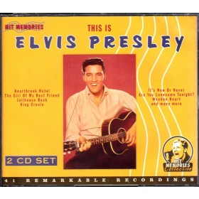 Presley Elvis - This Is