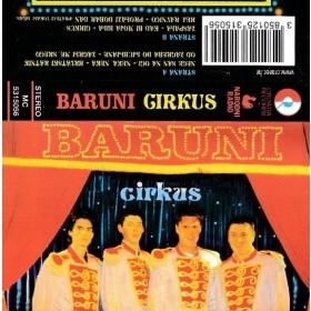 Baruni - Cirkus