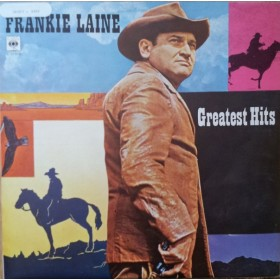 Laine Frankie - Greatest Hits