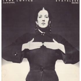 Lovich Lene - Stateless