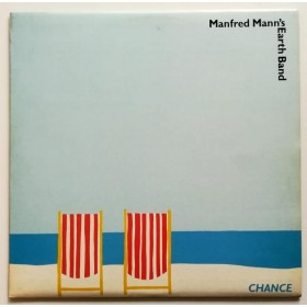 Manfred Manns Earth Band - Chance