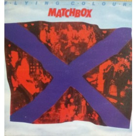 Matchbox - Flying Colours