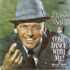 Sinatra Frank - Come Dance With Me