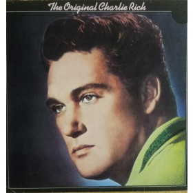 Rich Charlie - Original Charlie Rich