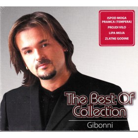Gibonni - Best Of Collection