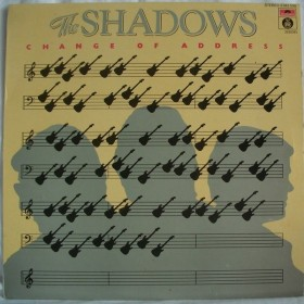 Shadows - Change Of Address
