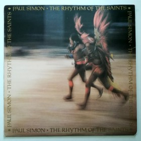 Simon Paul - Rhythm Of The Saints