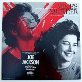 Jackson Joe - Mikes Murder